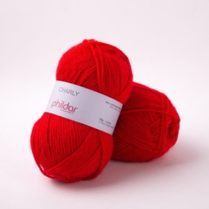 charly 0084 rouge